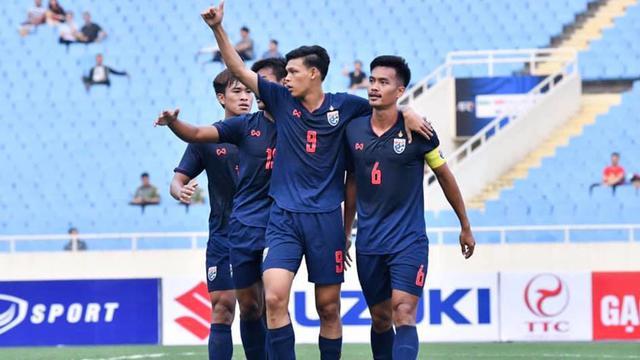 berubah strategi kunci kemenangan Thailand atas Indonesia