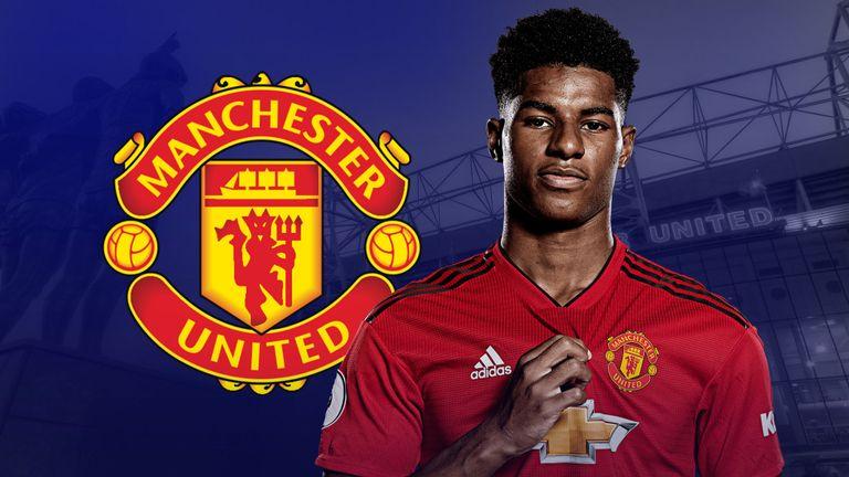 3 masalah utama Manchester United marcus rashford