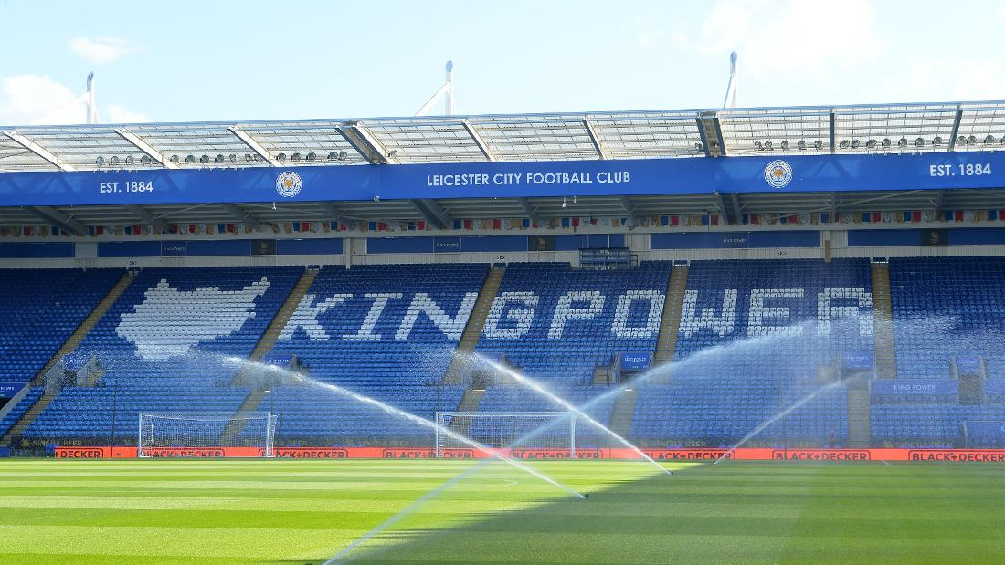 Bola Prediksi - King Power Stadium