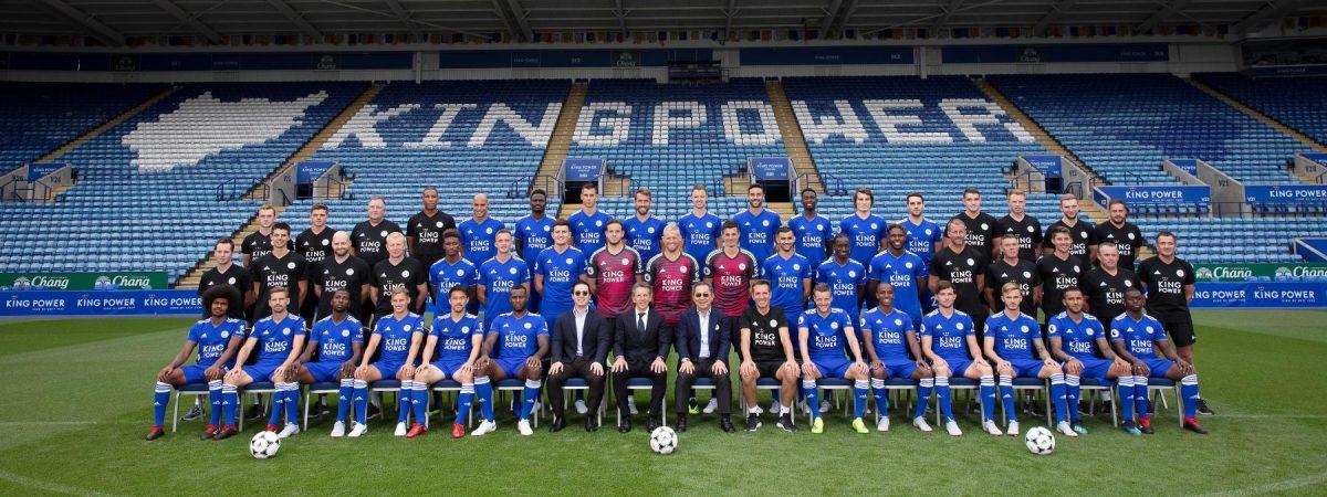 Bola Prediksi - Leicester Squad 2019