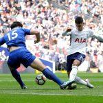 Bola Prediksi - Leicester vs Tottenham
