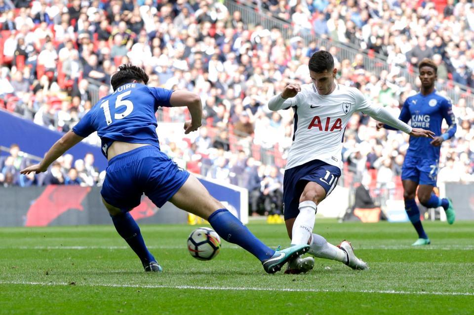 Photo of Bola Prediksi Tottenham vs Leicester 21 September 2019