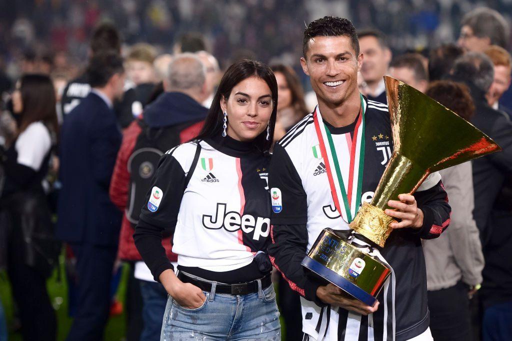 Cristiano Ronaldo x