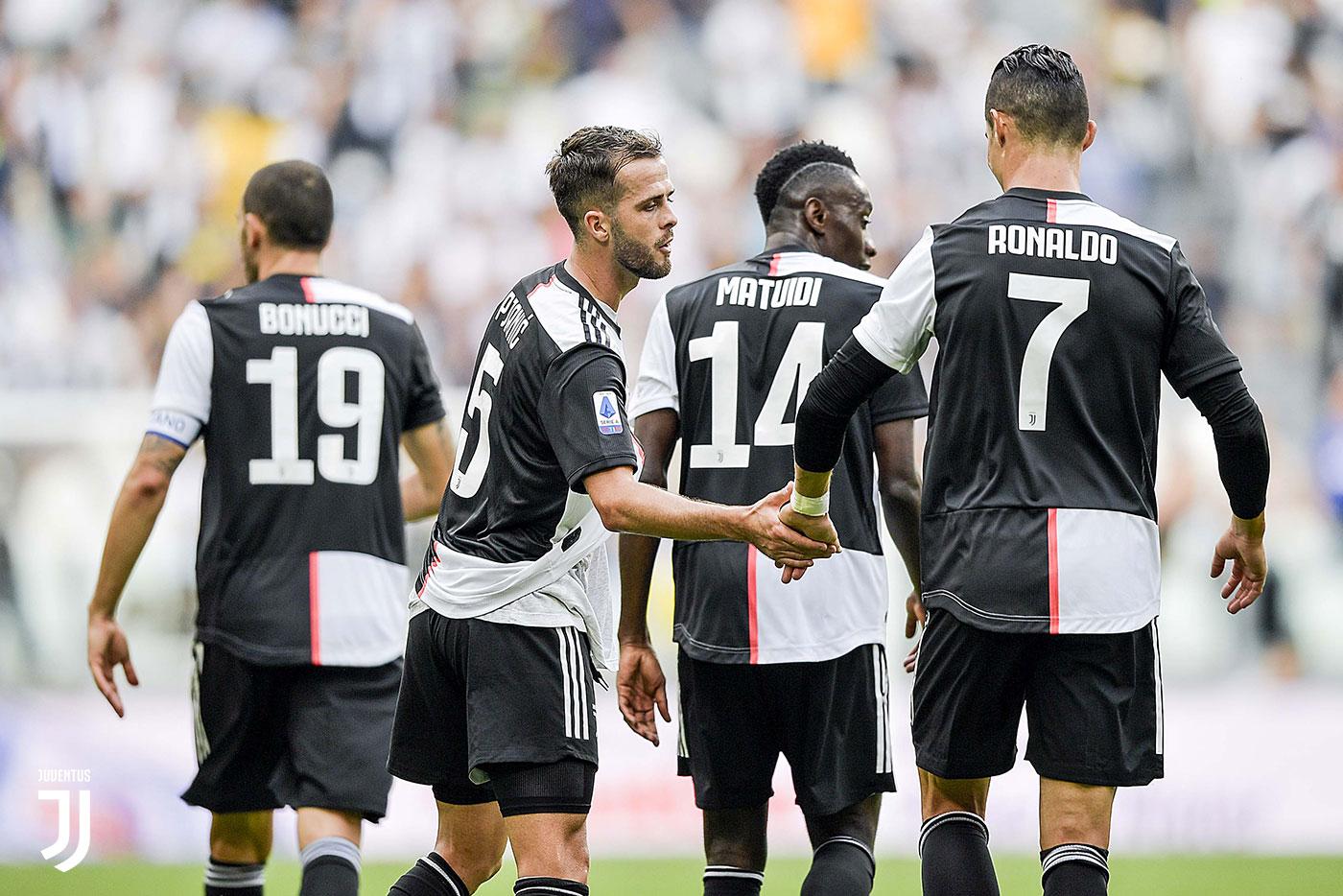 Photo of Berita Bola Juventus Terbaru 2019