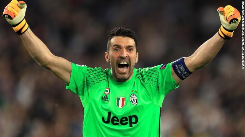 Berita Bola Juventus