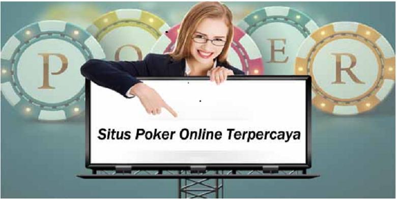 Situs Poker Online Pakai Uang Asli
