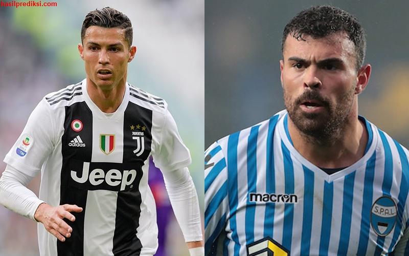 Prediksi Bola Duel - Juventus vs SPAL 2019