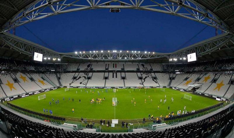 Prediksi Bola Duel - Stadion Juventus