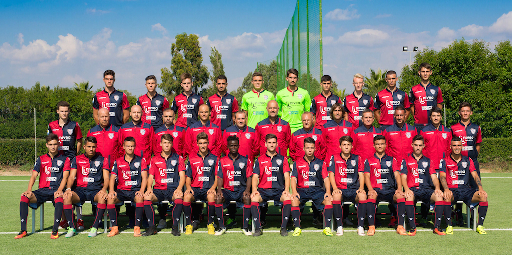 Prediksi Bola Laga - Cagliari Squad