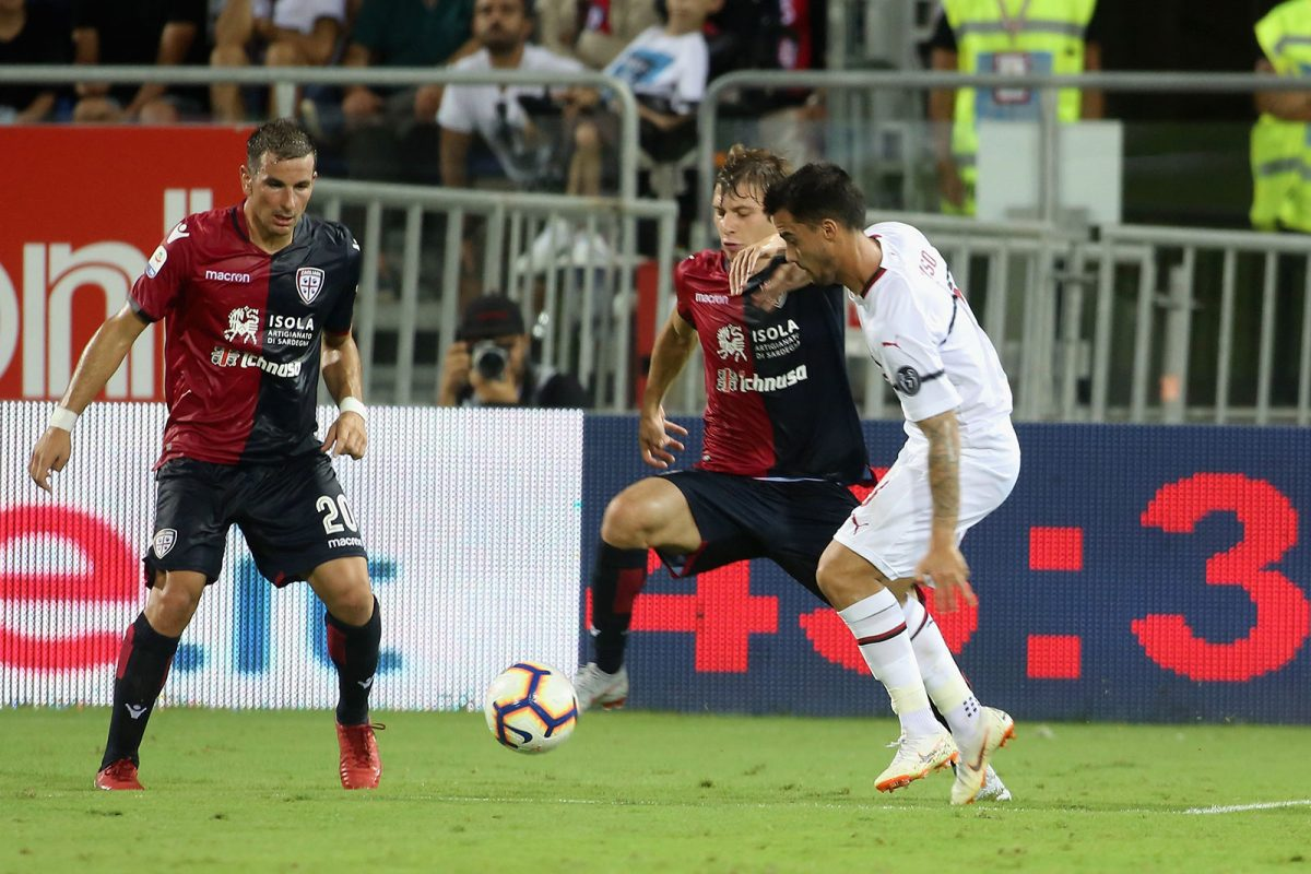 Prediksi Bola Laga - Cagliari vs Genoa