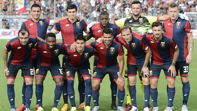 Prediksi Bola Laga - Genoa Squad