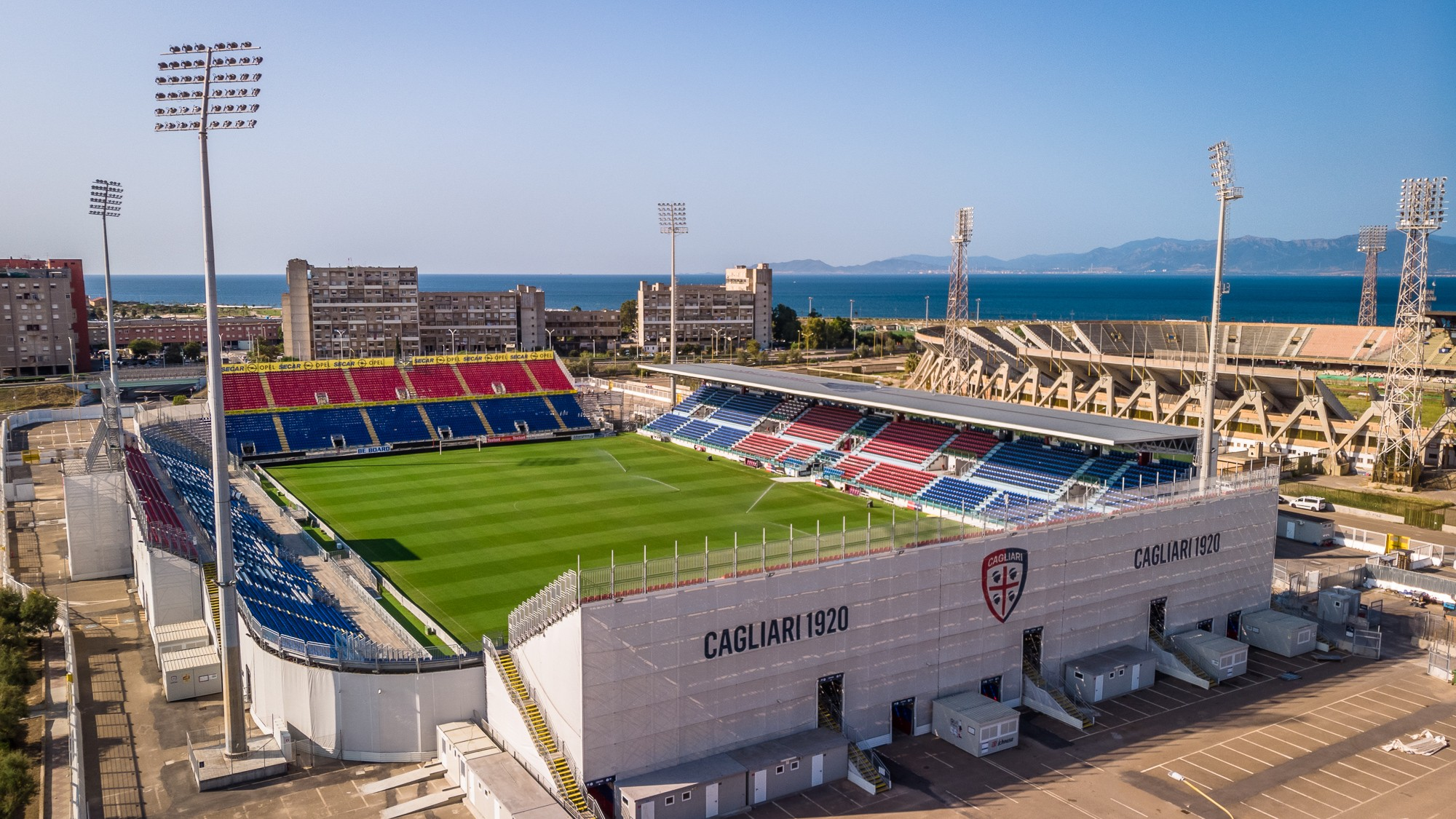 Prediksi Bola Laga - Sardegna Stadium - hasilprediksi