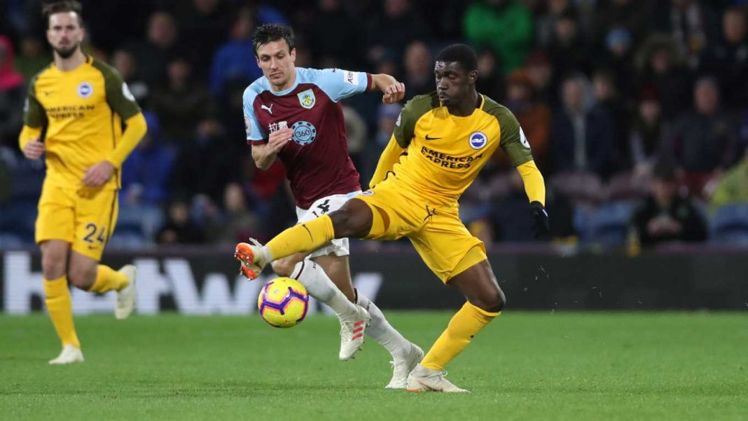 Prediksi Bola Pasti - Brighton vs Burnley 2019 - Hasil Prediksi