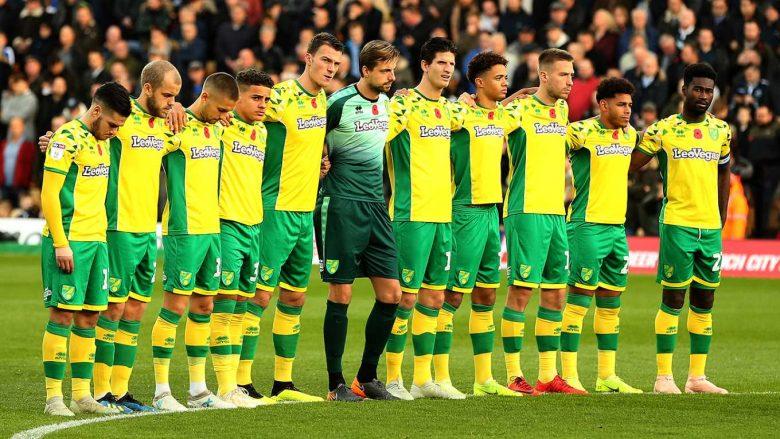 Prediksi Bola Terupdate - Norwich Squad 2019 - Hasil Prediksi