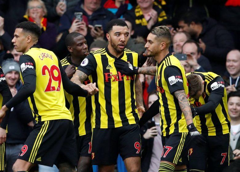 Prediksi Jitu Benar - Watford Squad 2019 - Hasil Prediksi