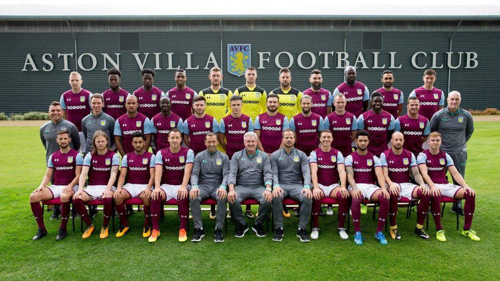 Prediksi Jitu Pertandingan - Aston Villa