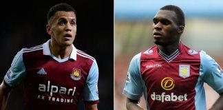 Prediksi Jitu Pertandingan - Aston Villa vs West Ham