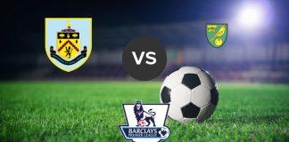 Prediksi Laga - Burnley vs Norwich