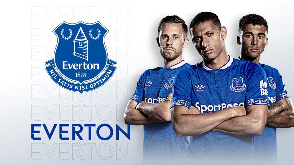 Prediksi Pasti Laga - Everton