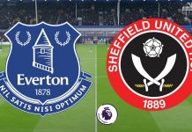 Prediksi Pasti Laga - Everton Vs Sheffield United