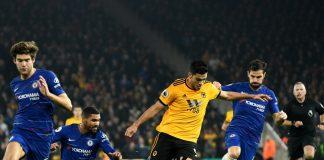 Prediksi Tepat Pasti - Wolves vs Chelsea 2019 - Hasil Prediksi