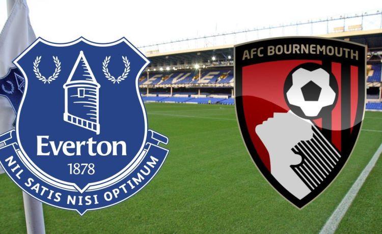 Prediksi Tepat Sepakbola - Bournemouth vs Everton 2019 - Hasil Prediksi