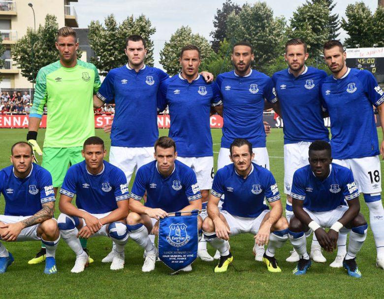 Prediksi Tepat Sepakbola - Everton Squad 2019 - Hasil Prediksi