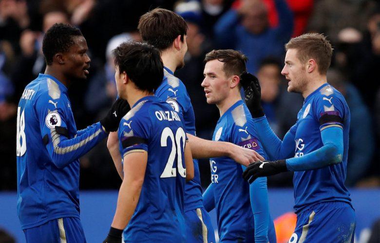 Prediksi Terbaik - Leicester Squad 2019 - Hasil Prediksi