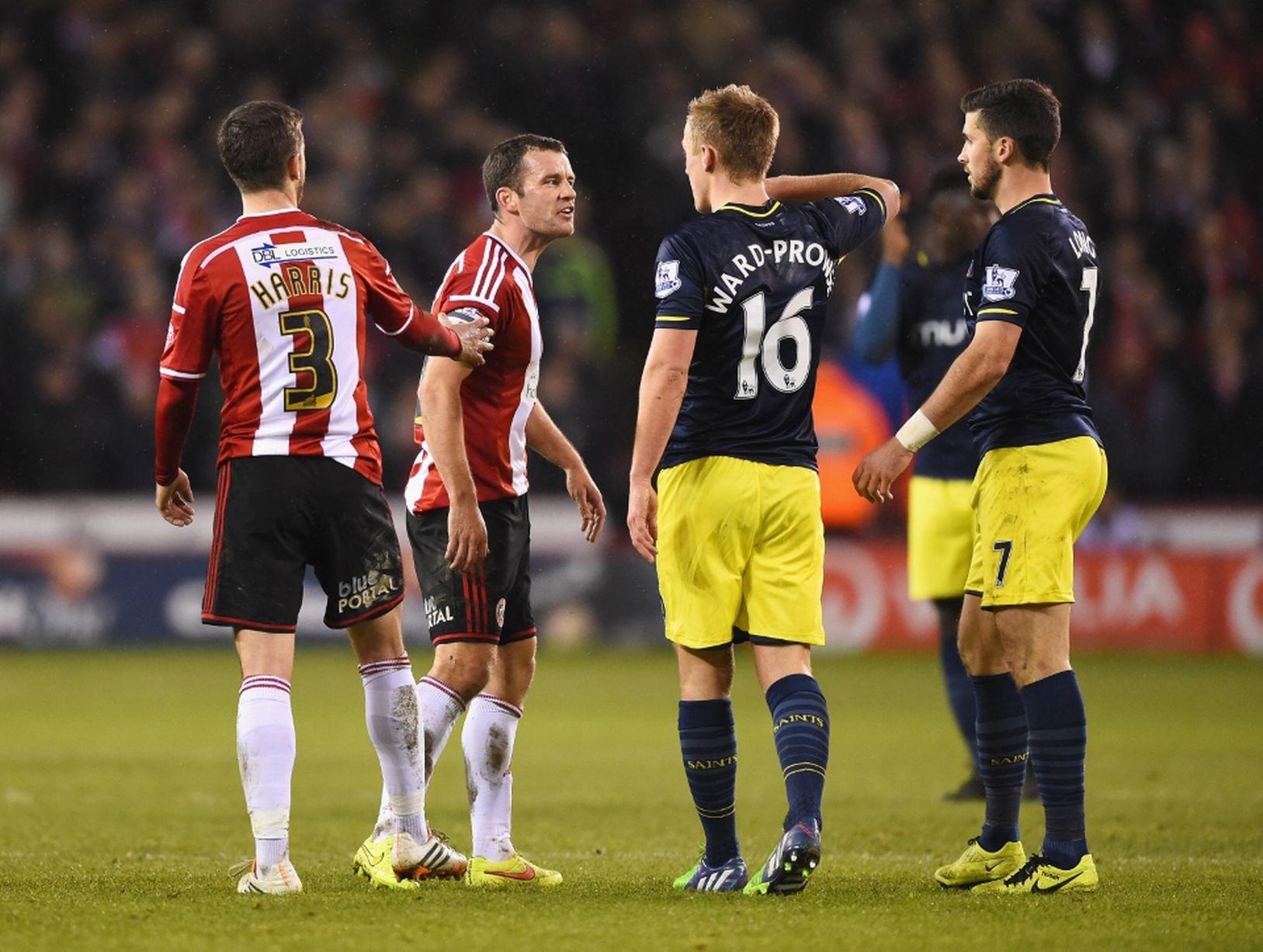 Photo of Prediksi Terjitu Sheffield vs Southampton 14 September 2019
