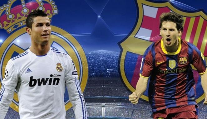 Photo of 6 Alasan Ronaldo Lebih Keren Dari Messi