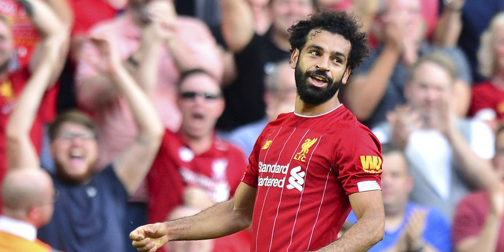 Photo of Real Madrid Tawar Mohamed Salah Rp 3 Trilyun?