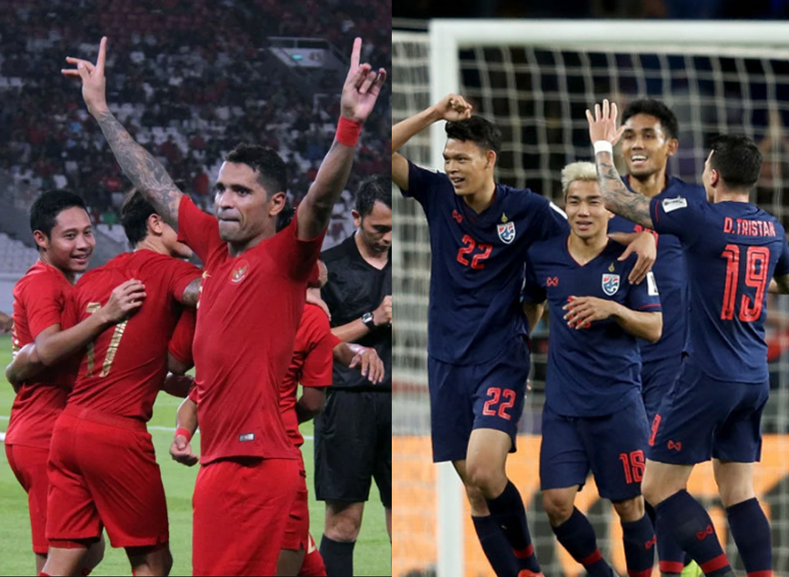 Photo of Indonesia Vs Thailand: Dulu Rival Sekarang Tertinggal