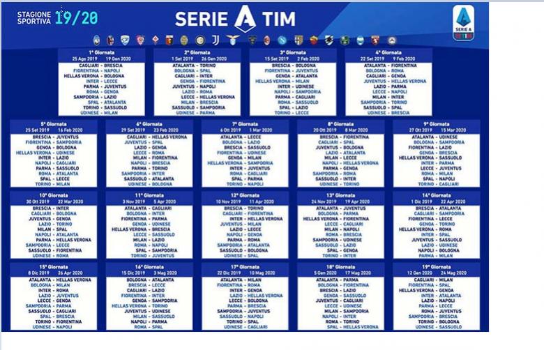Photo of Berita Sepak Bola Italia
