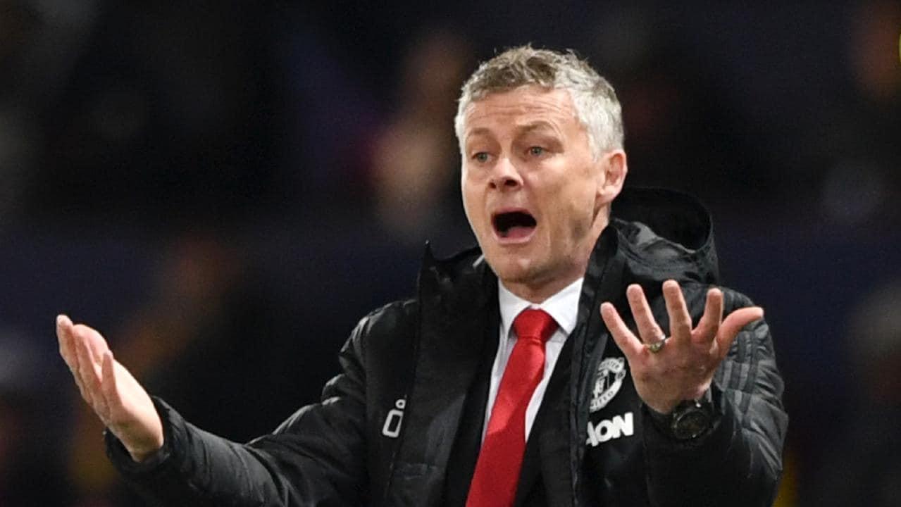 Photo of Manchester United Diprediksi Akan Memecah Rekor Transfer pada Januari 2020