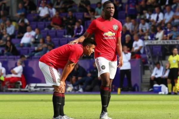 Manchester United Amat Dekat Zona Degradasi, Tak Perlu Tengok Papan Klasemen