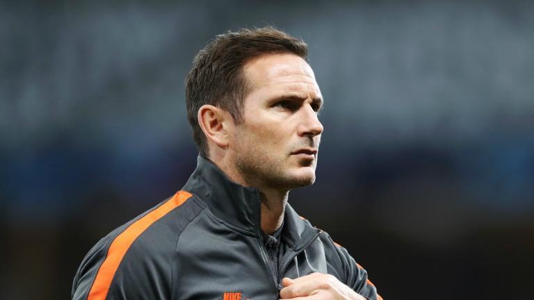 Lampard Kritik Wacana Perubahan Format Liga Champions
