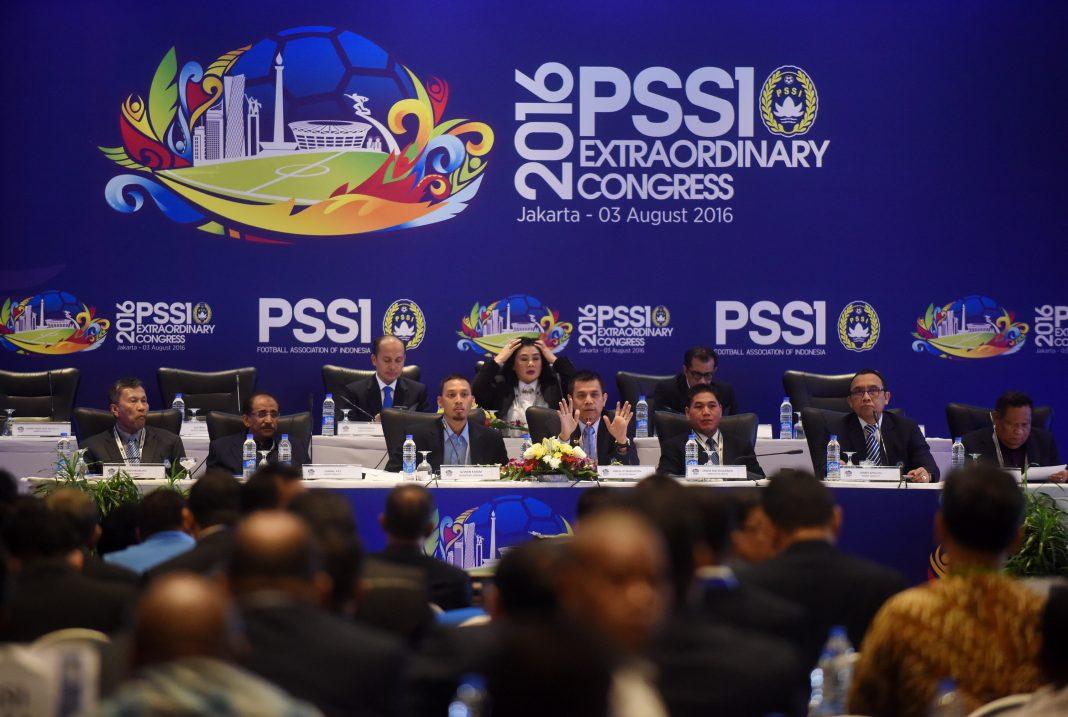Euforia Tuan Rumah Piala Dunia U Sebabkan Akun PSSI Dibajak