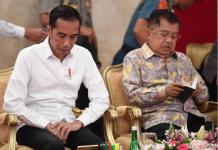 Jokowi Minta Maaf Ke Para Menteri Sering Ganggu Tengah Malam