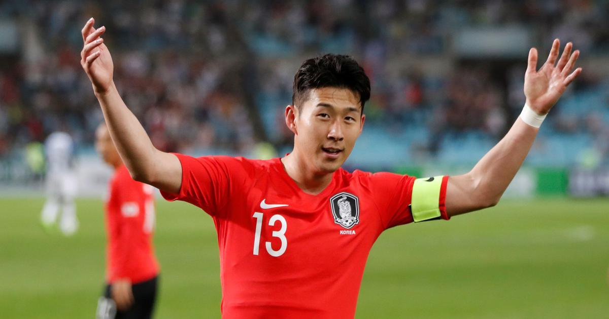 Photo of Berita Bola Hari Ini Son Heung-min Dalam Derby Korea 01
