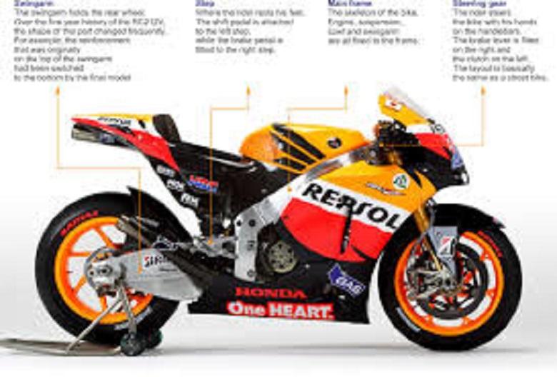 Begini Cara Kerja Sistem Elektronik yang Jadi Otak Motor MotoGP