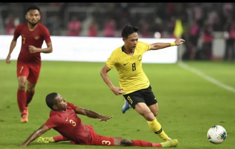Malaysia Bakal Laporkan Ricuh GBK ke FIFA