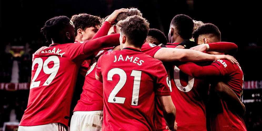 MU [Manchester United] Diminta Pertahankan Momentum, Keadaan Mulai Membaik 2019 2