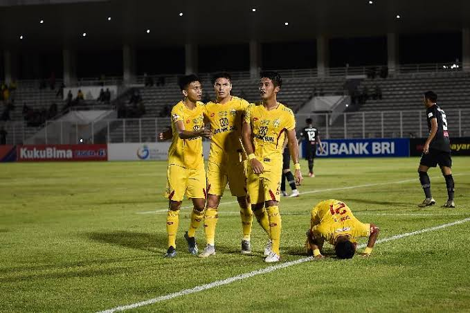 Klasemen Liga 1 Pekan 23 Usai Bhayangkara FC Tekuk Tira Persikabo 1