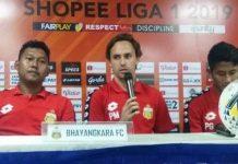 Klasemen Liga 1 Pekan 23 Usai Bhayangkara FC Tekuk Tira Persikabo