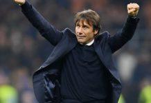 Antonio Conte Memuji Mentalitas Inter Milan