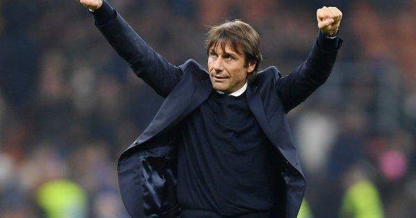 Photo of Comeback Melawan Verona, Antonio Conte Memuji Mentalitas Inter Milan 2019