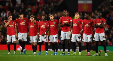 Starting XI Yang Terkuat Manchester United