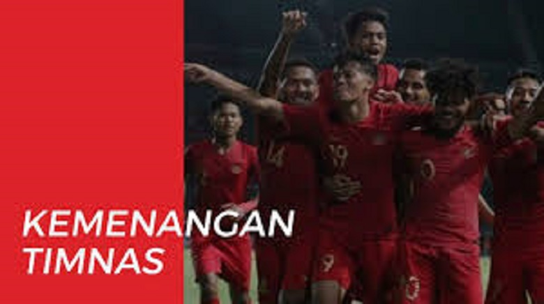 Photo of Garuda Muda Menang 4-0