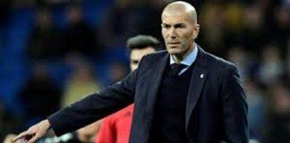 Perlahan dan Diam Diam Zinedine Zidane Temukan Starting XI Ideal Real Madrid