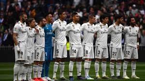 Perlahan dan Diam-Diam, Zinedine Zidane Temukan Starting XI Ideal Real Madrid